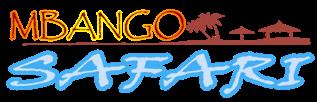Mbango Safari Logo